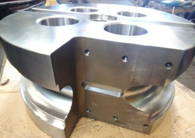 Kladka z nástrojové oceli
